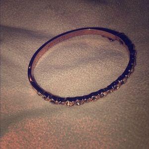 Rose Gold Authentic GIVENCHY bracelet